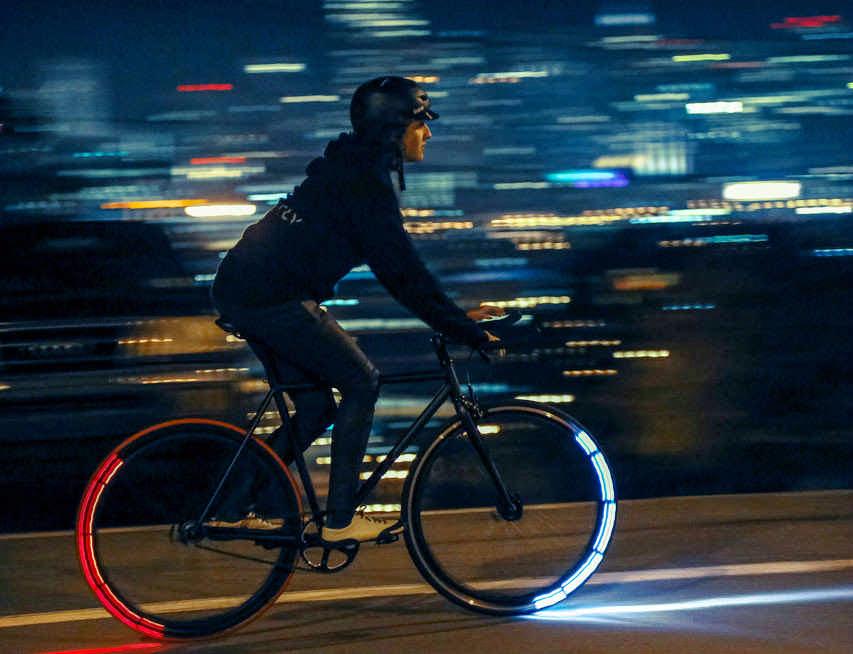 Alistá tu bicicleta y salí de la rutina con el Bicitour