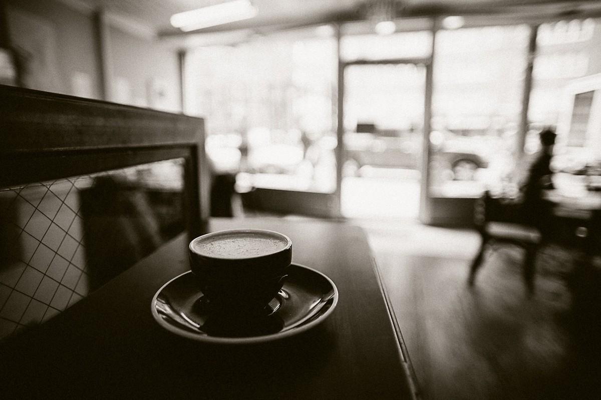 3 lugares para tomar un buen café en Guate