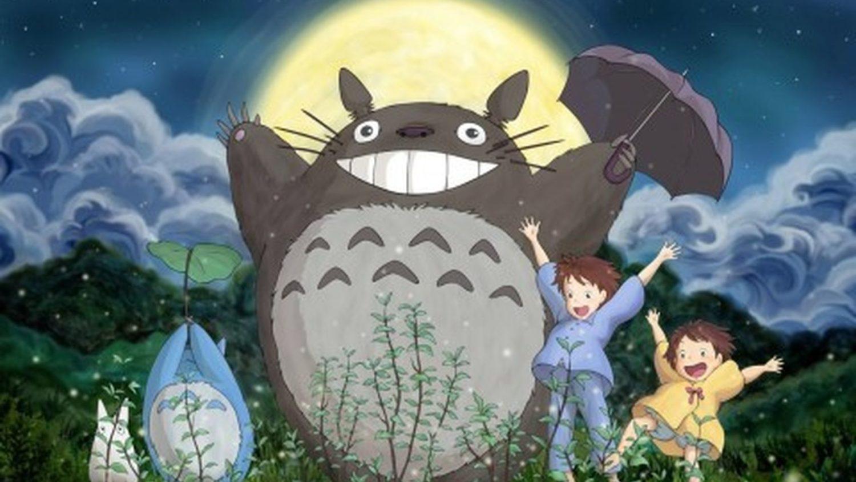 Las 5 cosas más cool que podés comprar de Totoro