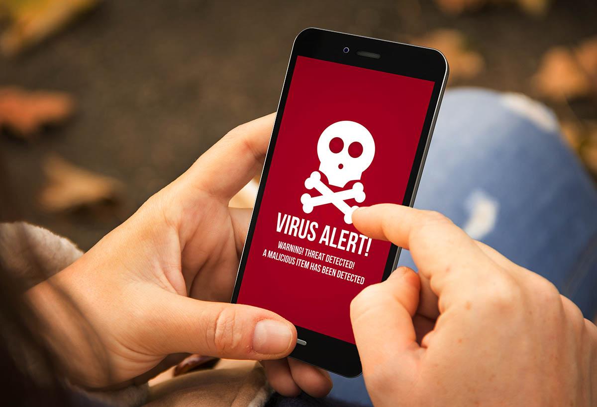 Así podés eliminar un virus de tu teléfono en segundos