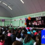 El Colegio ITC celebró el Día de la Madre