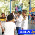 ¡Nos la pasamos alegre junto a la Universidad Rafael Landívar!