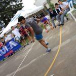 Décimo segunda eliminatoria del campeonato FTA en el Colegio Mariano y Rafael Castillo Córdova