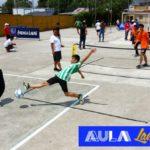 Décimo cuarta eliminatoria del campeonato FTA en el Colegio Green Lawn