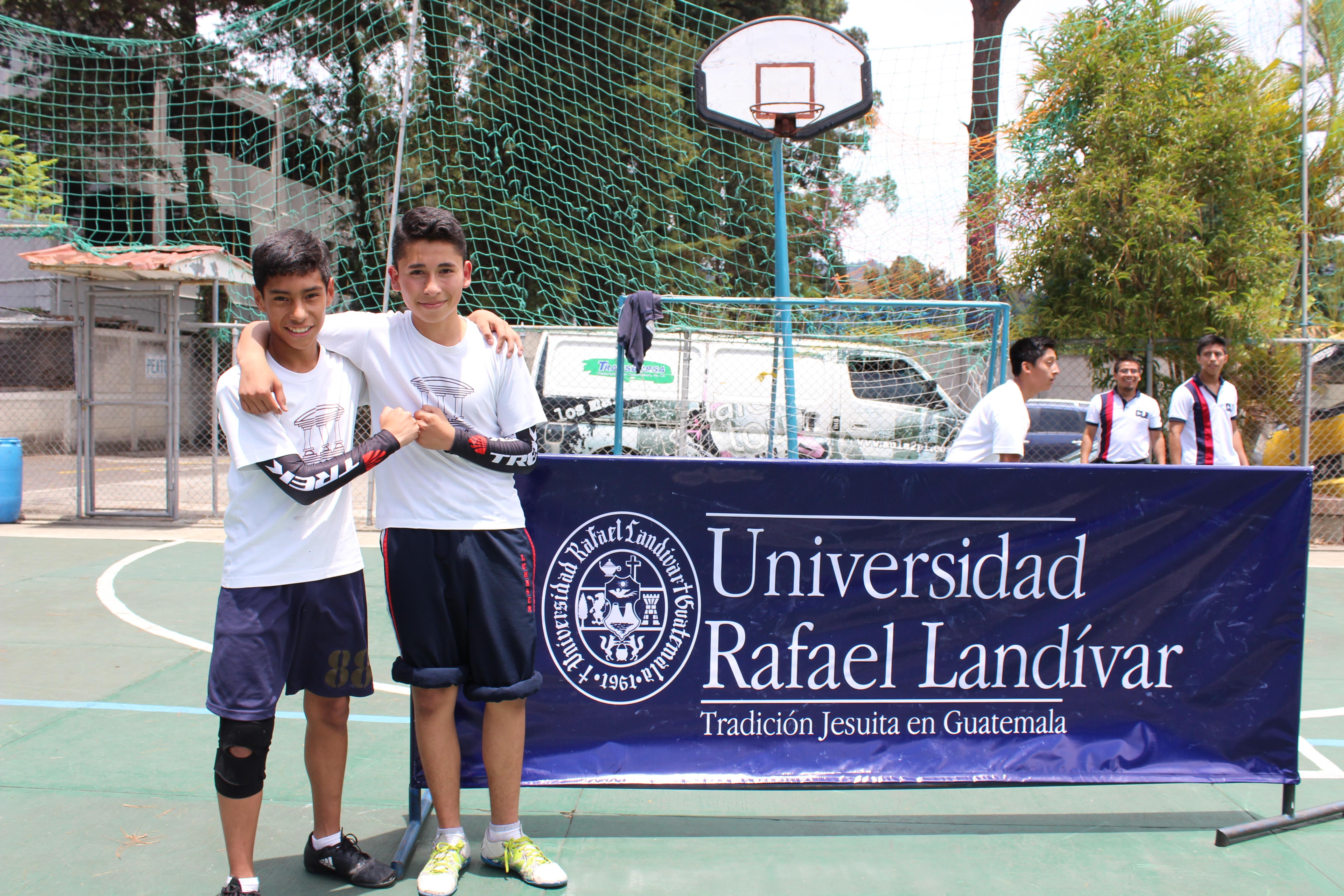 El Colegio Lehnsen Roosevelt participó en el #FTAAula17