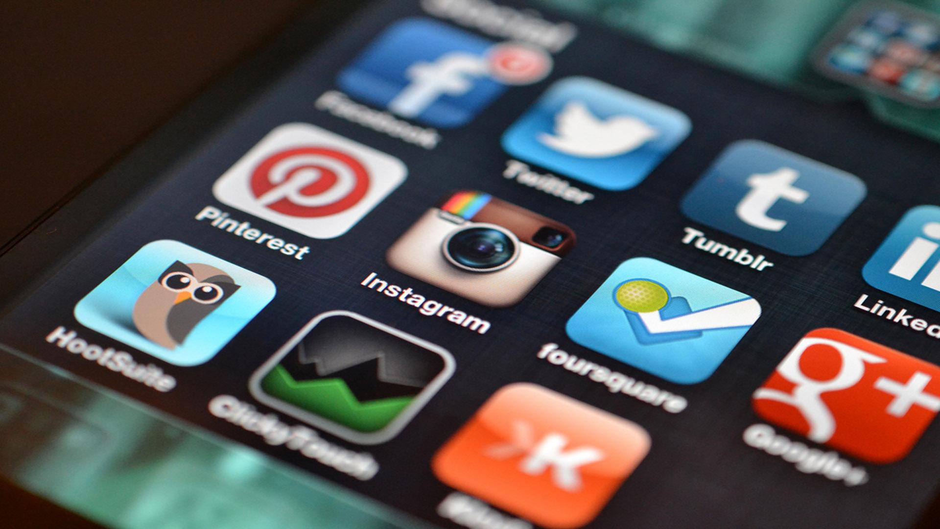 Por culpa de estas apps tus datos colapsan