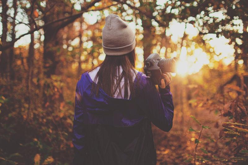 3 tutoriales GRATIS para fotógrafos principiantes