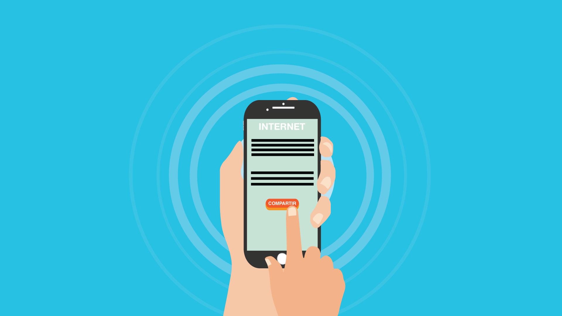 Cómo compartir WiFi desde tu teléfono Android