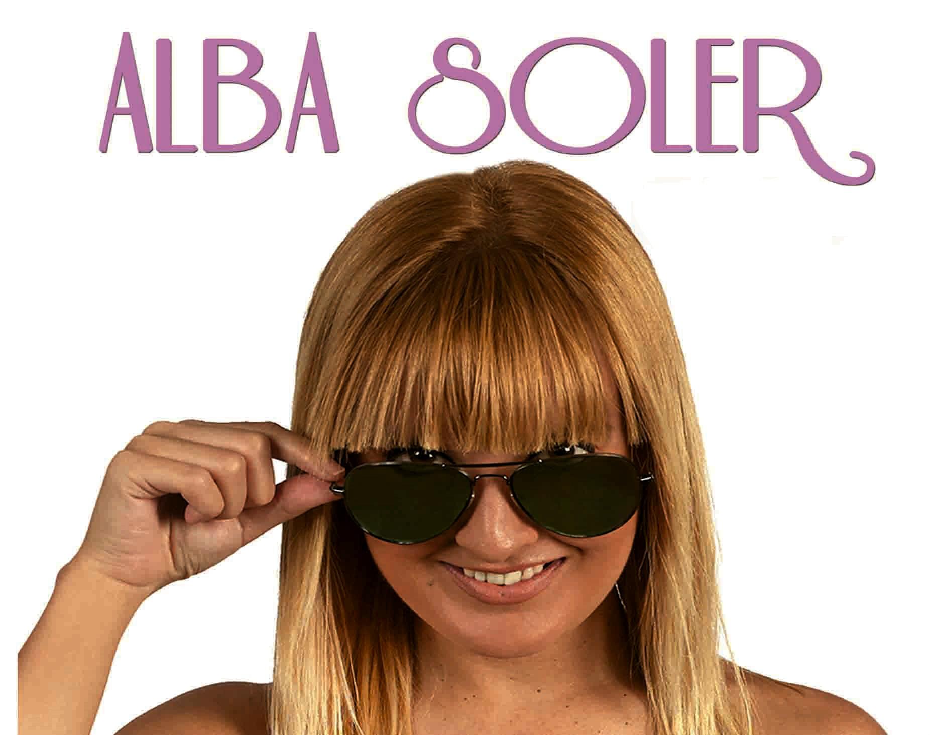 Alba Soler: estrena sencillo dedicado a Mamá