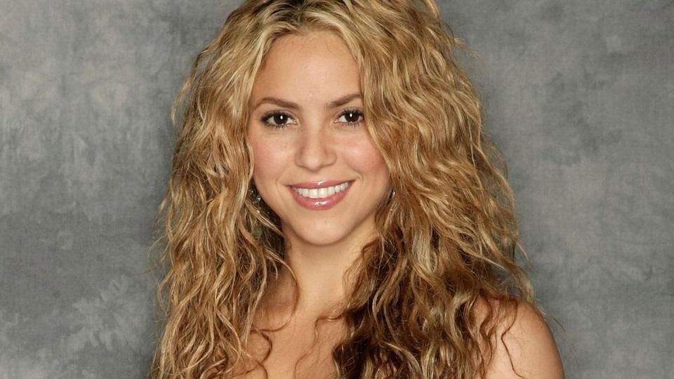 El camarógrafo del nuevo video de Shakira es una verdadera sorpresa