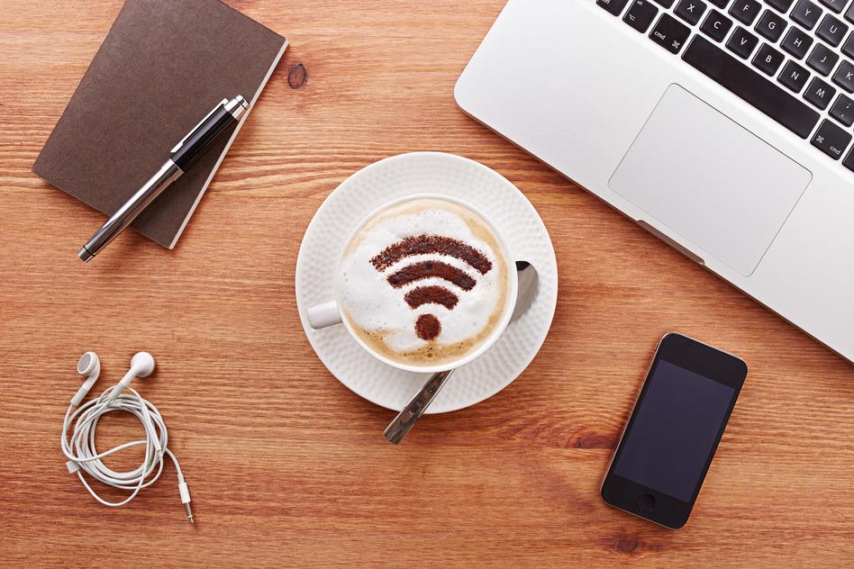 5 apps para conseguir WiFi gratis