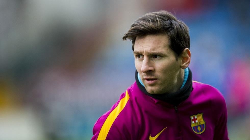 5 goles que demuestran que Messi es un crack