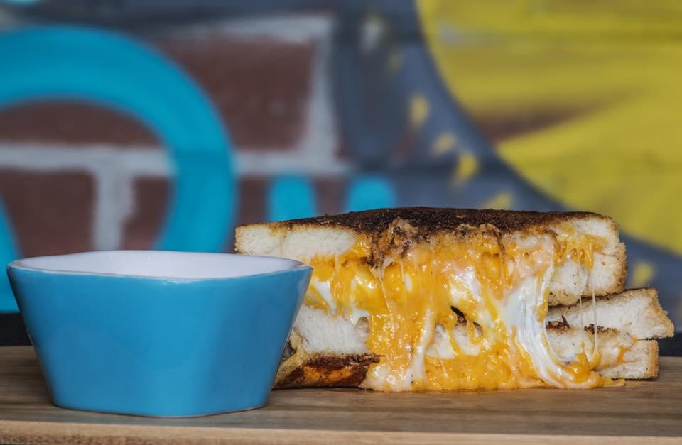Los 5 mejores lugares para los amantes del queso