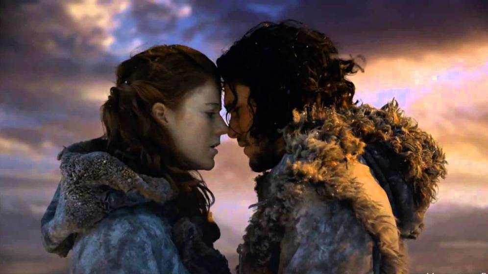 ¡Dos actores de Game of Thrones se van a casar!