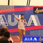 Eliminatoria de la Gira Talent Tour 2017 en el Colegio Mixto Belén