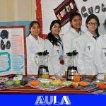 Expociencia 2017 en el Instituto Guillermo Putzeys Alvarez