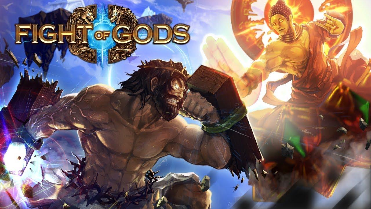 El videojuego de Jesucristo que ha sido censurado