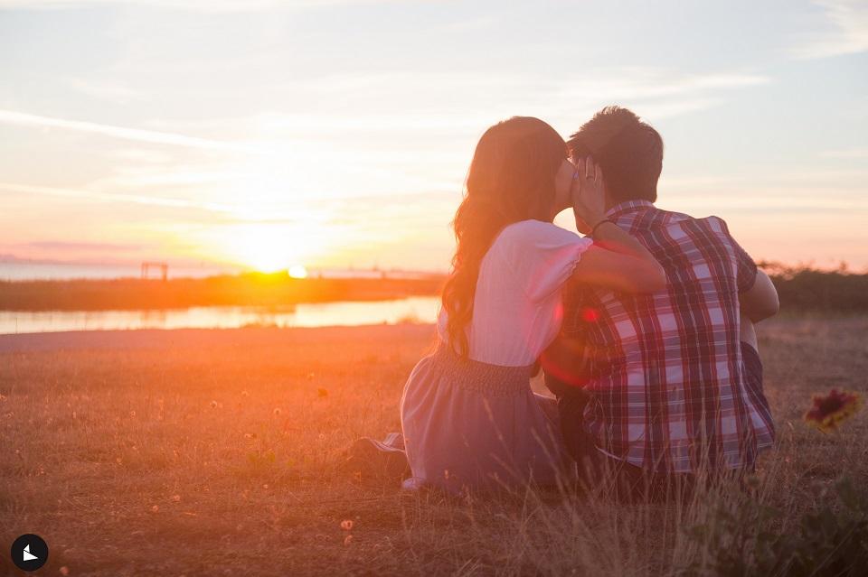 ¿Cómo saber si estás con la persona correcta?