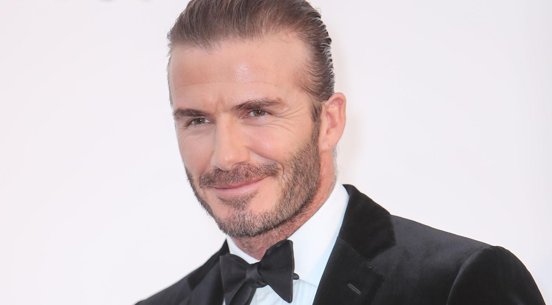 ¿David Beckham actuará en Game of Thrones?