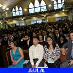 Graduaciones en el Liceo Guatemala