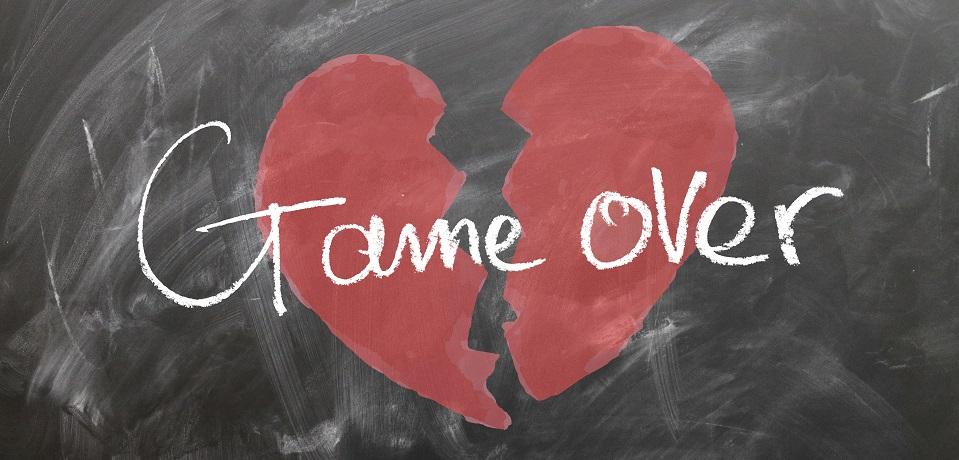 Cómo superar un amor imposible