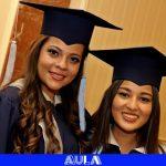 Graduación Colegio Santa Mónica
