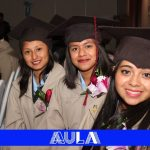Graduación del Colegio Osorio Sandoval