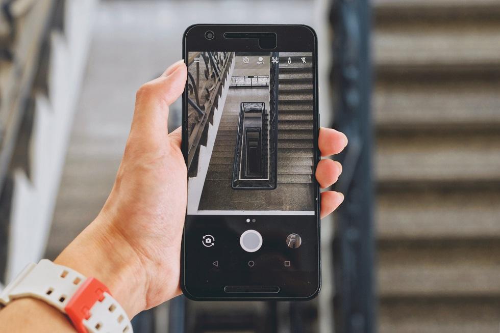 Cómo hacer una copia de seguridad de tus fotos en Android