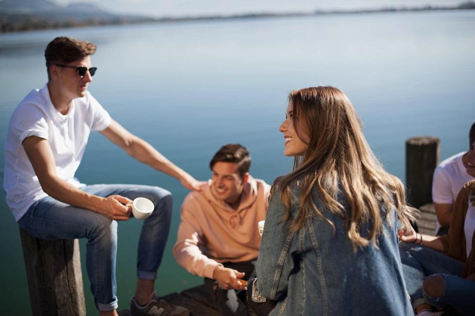 7 cosas que solo entenderás si sos la única mujer en el grupo
