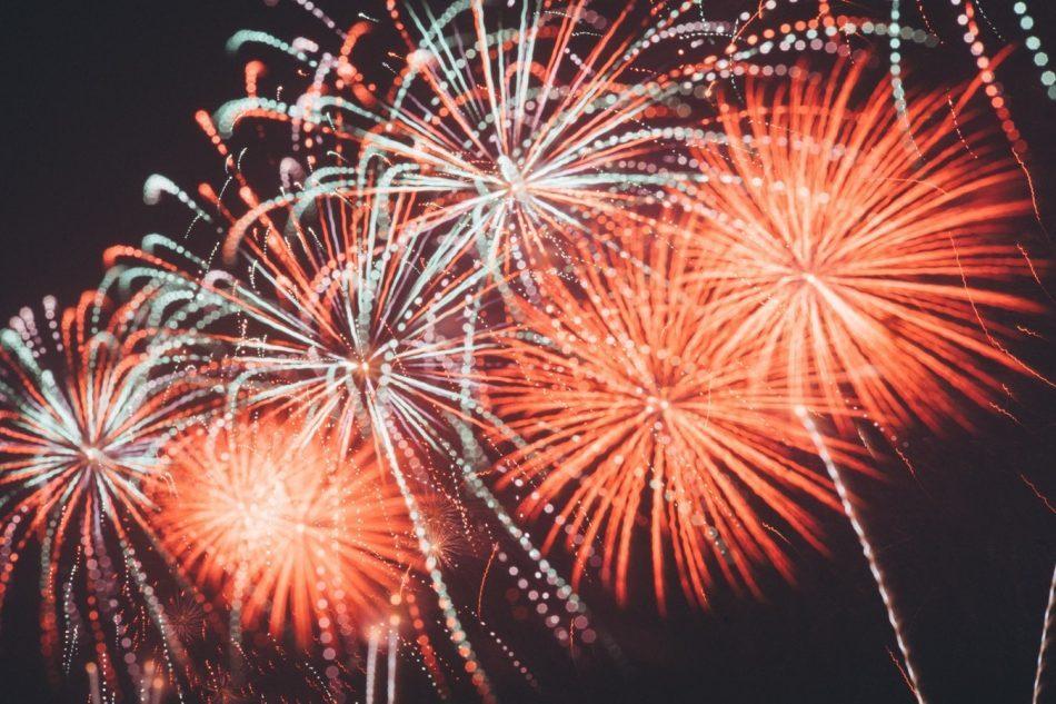 Los propósitos de año nuevo más comunes y menos cumplidos
