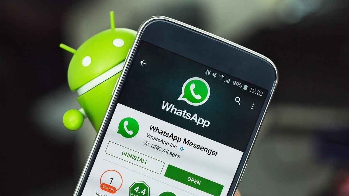 Iniciá una conversación en WhatsApp sin agregar contactos a tu agenda