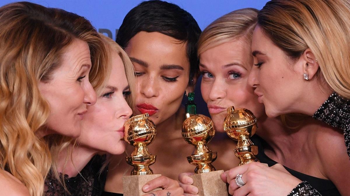 Los mejores memes de los Golden Globes