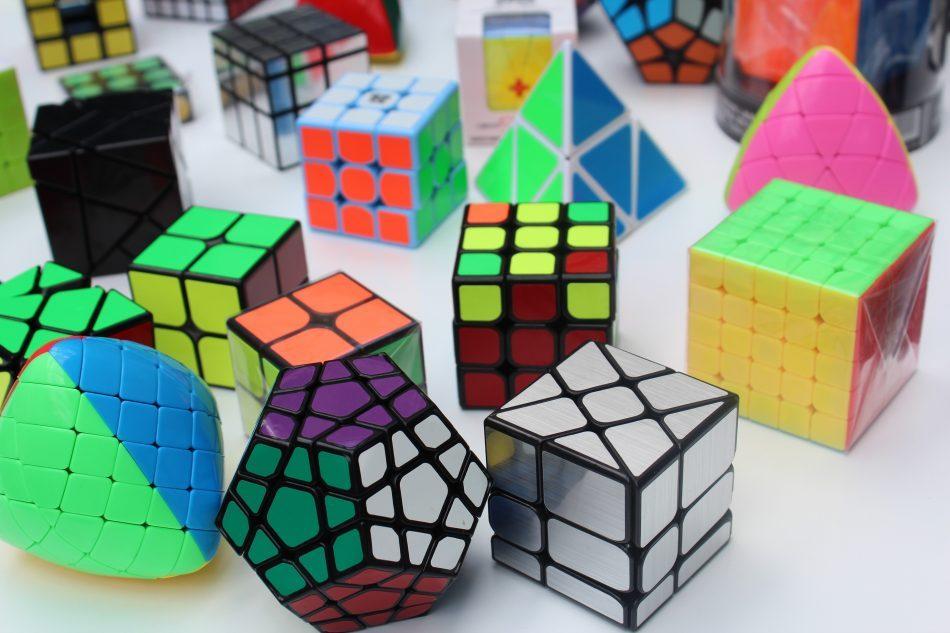 Apuntate al torneo de Rubik Big Bang Open 2018