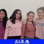 Carnaval y Día del Cariño en el Colegio Santa Mónica