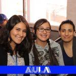 La Universidad Internaciones realizó su conferencia inaugural 2018