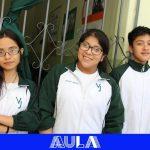 Proyecto de Semana Santa en el Colegio Vanguardia Juvenil