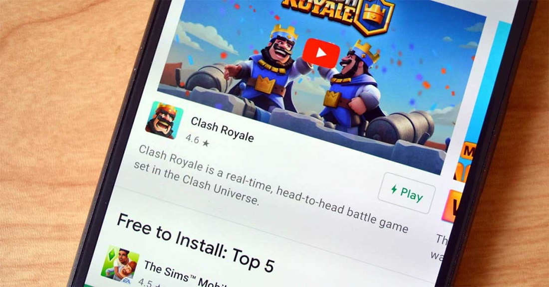 Esta app te deja probar juegos sin tener que descargarlos