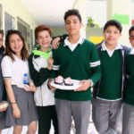 Proyecto de Emprendedores Juveniles en el Colegio Vanguardia Juvenil