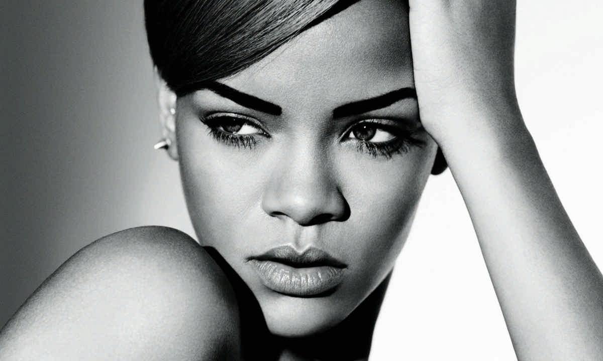 ¡Feliz cumpleaños Rihanna!
