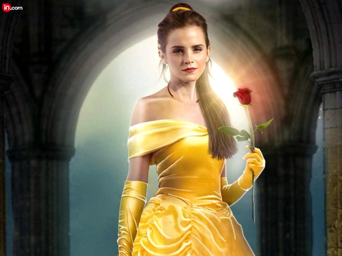 Emma Watson se siente feliz de haber interpretado a Bella