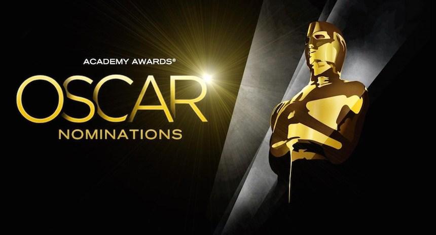Estos son los nominados para los Premios Óscar