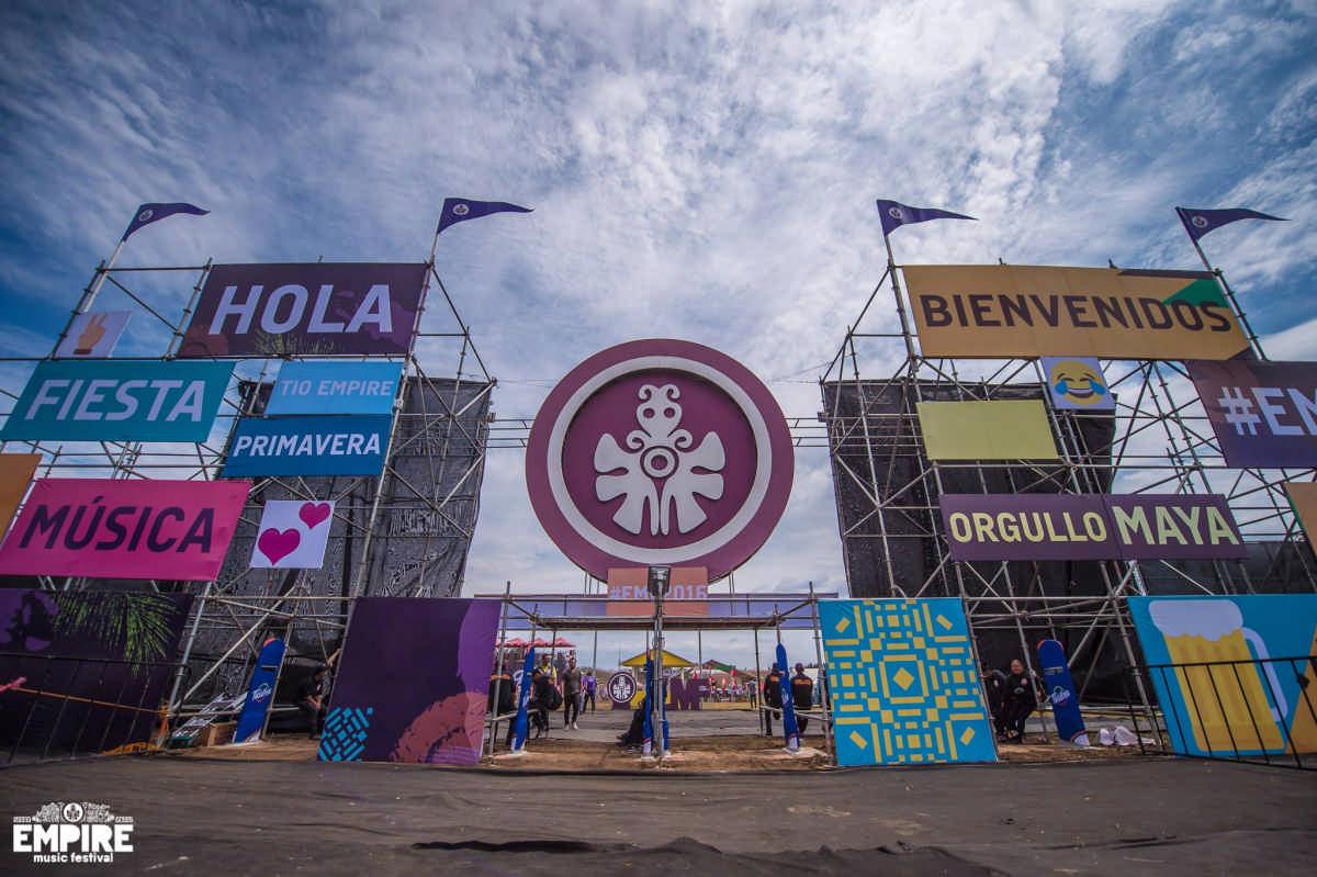 Los artistas de Guate que estarán en el EMF por los que vale la pena llegar temprano