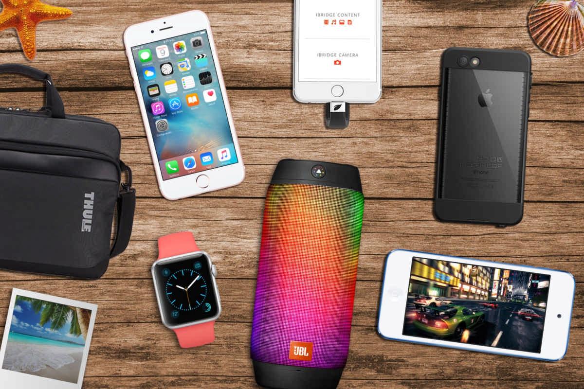 5 accesorios para tu móvil que no podés perderte