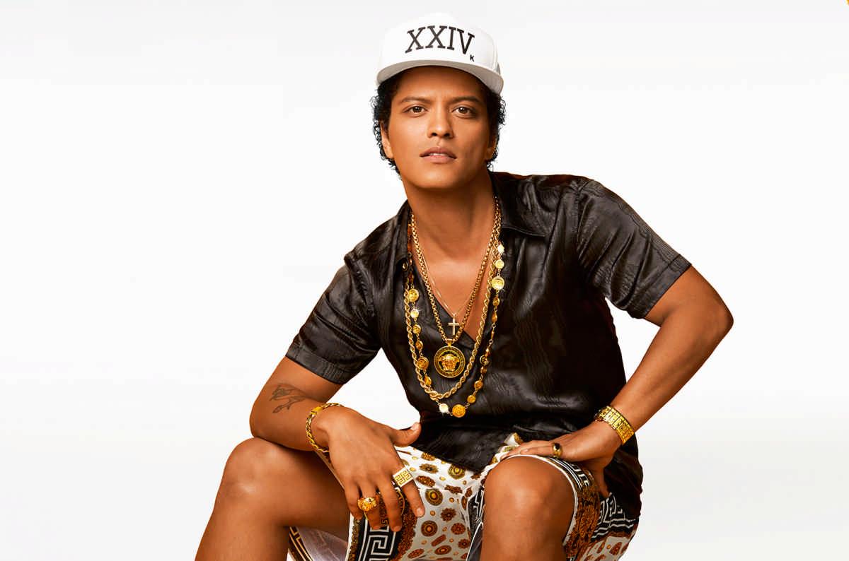 "¡""That's What I Like"" de Bruno Mars ya tiene video!"