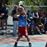 El Colegio Suizo Americano celebró su mañana deportiva