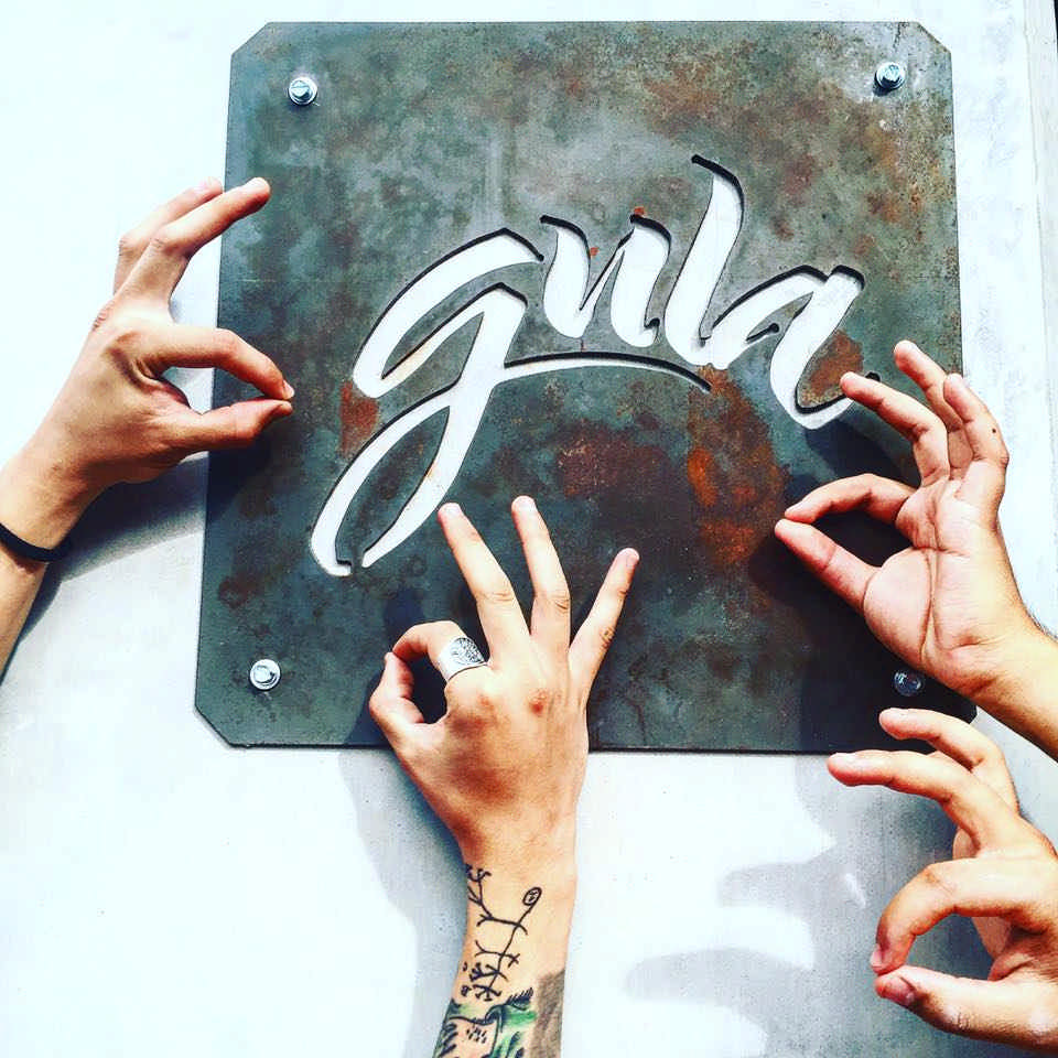 3. Gula