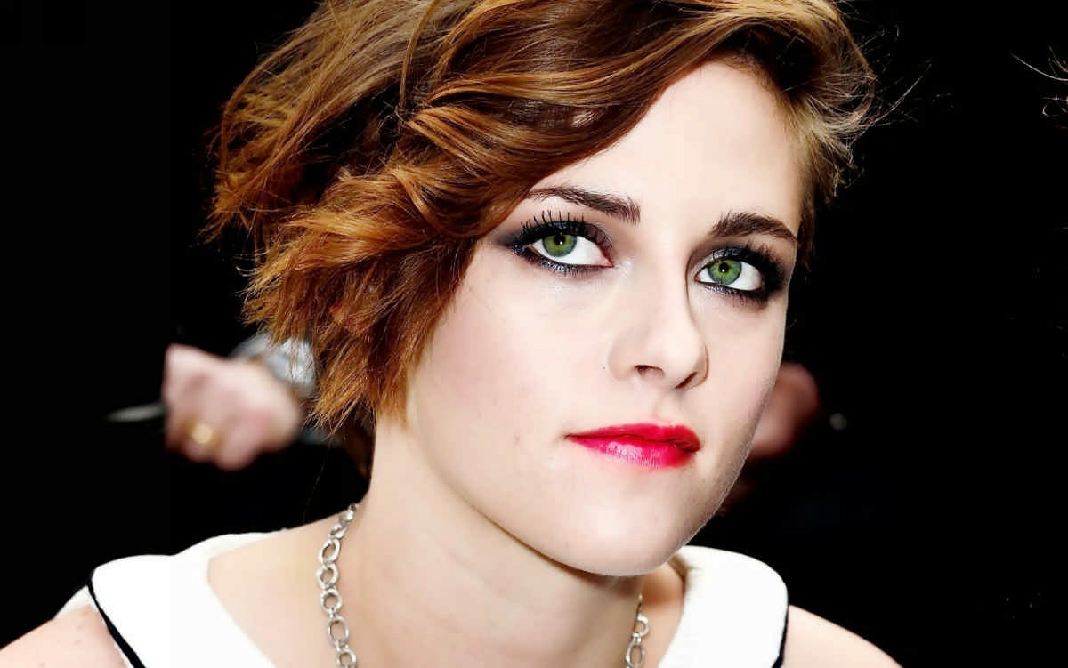 Mirá el nuevo look de Kristen Stewart