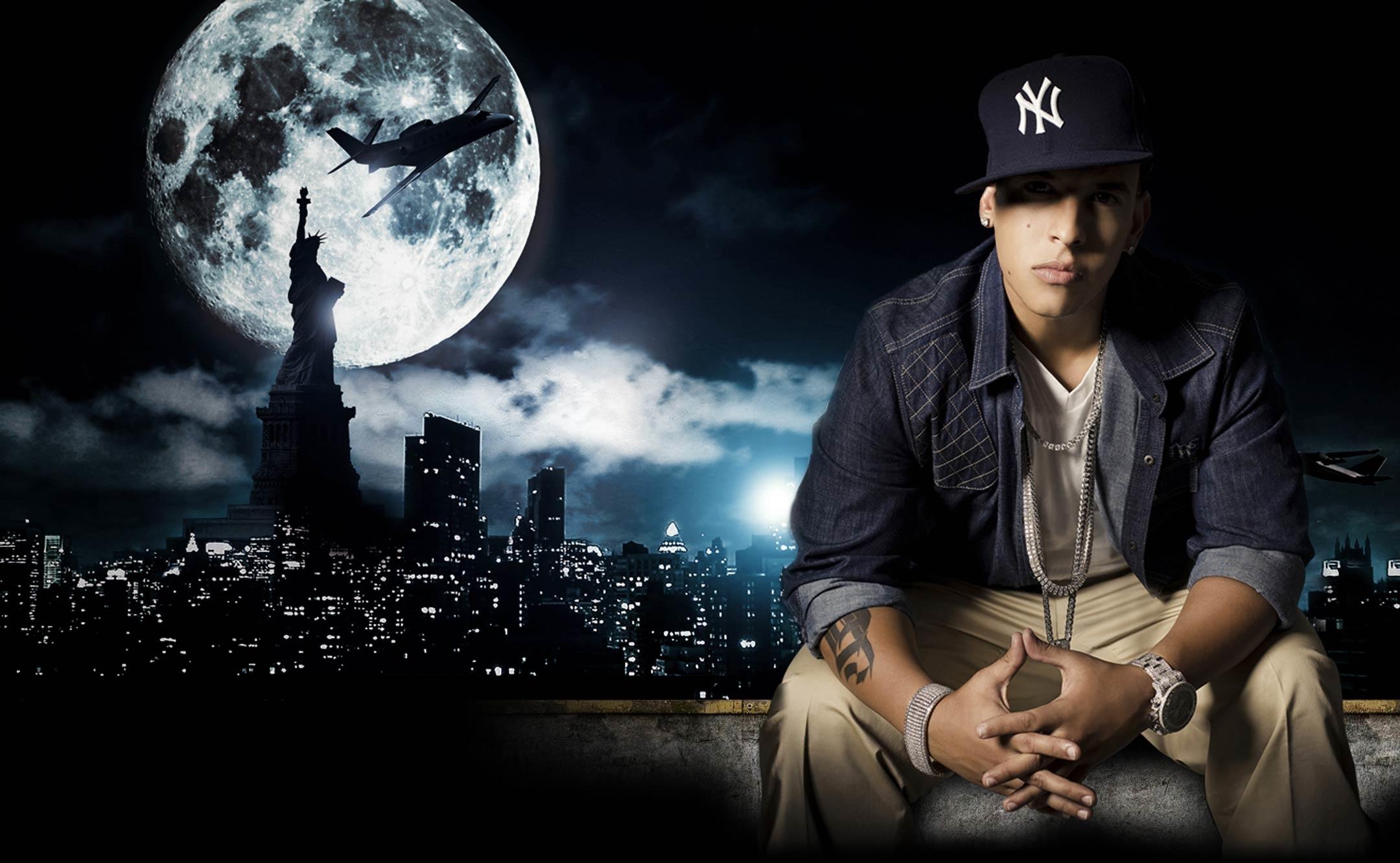 Daddy Yankee en Guatemala