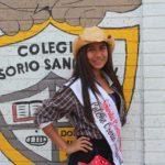 Alegre kermés en el Colegio Osorio Sandoval