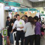 Universidad Rafael Landívar realiza feria de emprendimiento